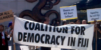 Democracy in Fiji