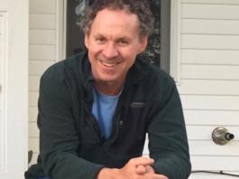 Author Emrys Westacott