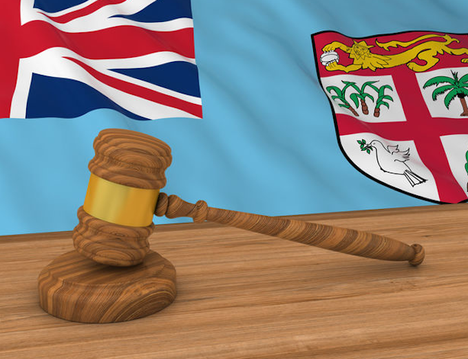 Fiji High Court judge throws out 'cruel' fines for covid rule breaches