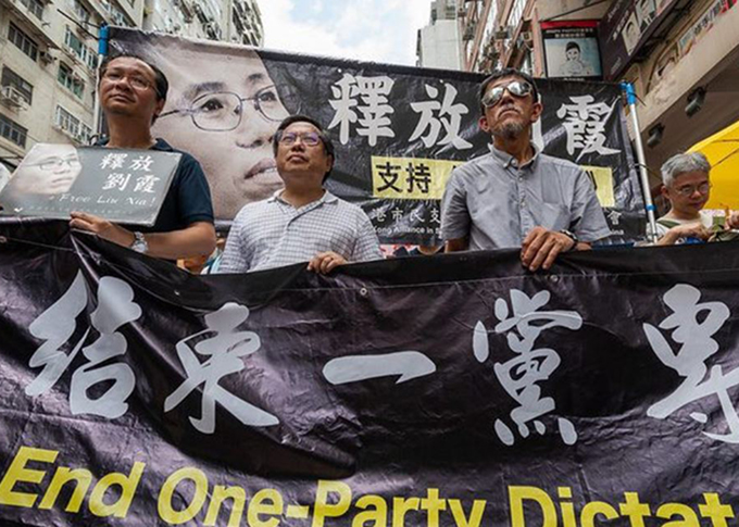 Why Hong Kong isn't dead yet – 'It's not power, it's political violence'
