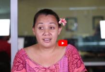 Samoa Observer video still