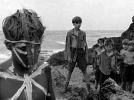 Lord of the Flies film