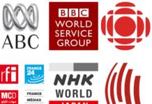 Public service media