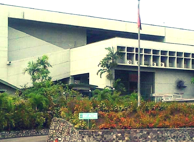 PNG courts reopen with 'new normal' of no-mask-no-entry policy