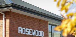 Rosewood Rest Home