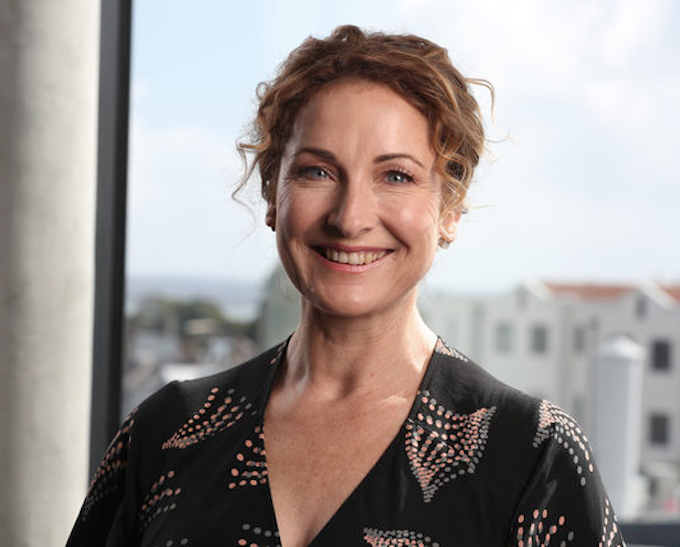 Stuff chief executive Sinead Boucher restores NZ ownership for $1