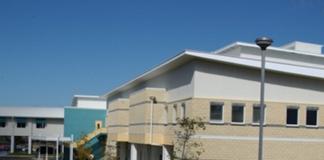 Waitākere Hospital