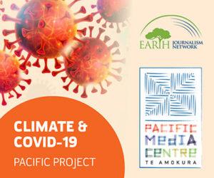 Climate & Covid