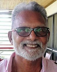 Devendran Kumaran