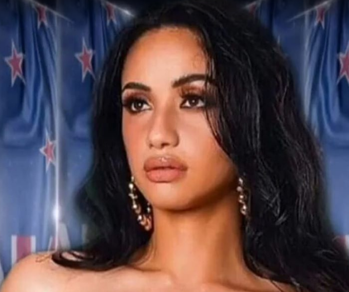 Indonesian trolls target Tongan beauty Diamond Langi over Papuan solidarity