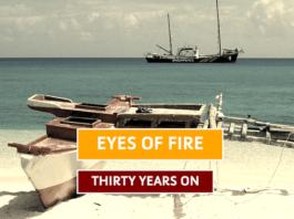Eyes of Fire