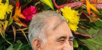 Oscar Temaru