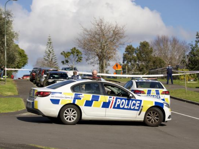 NZ shooting of police officer – 'shocking situation' says chief