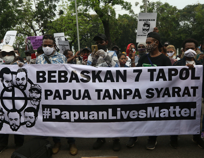 Indonesia calls for more action against racism as issues persist at home
