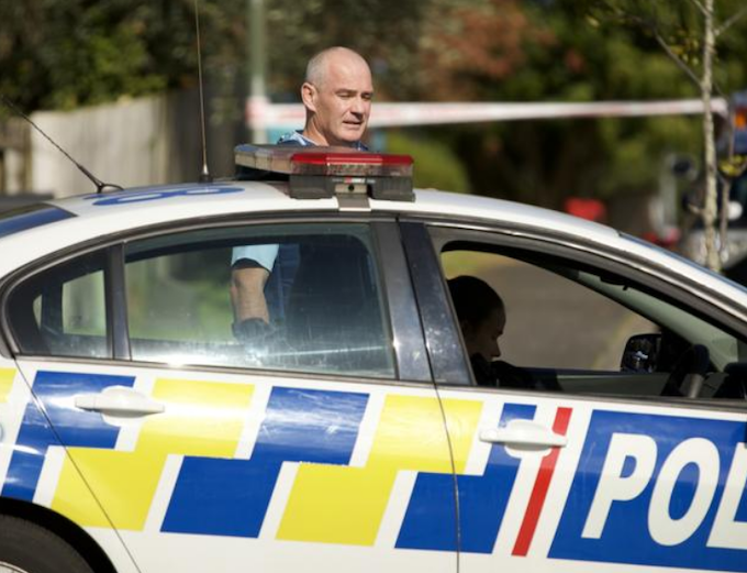 NZ police shooting: Second fugitive captured, murder accused in court