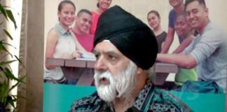 Prof Pal Ahluwalia