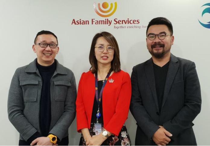Asian NZ researchers