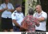 Police USP probe