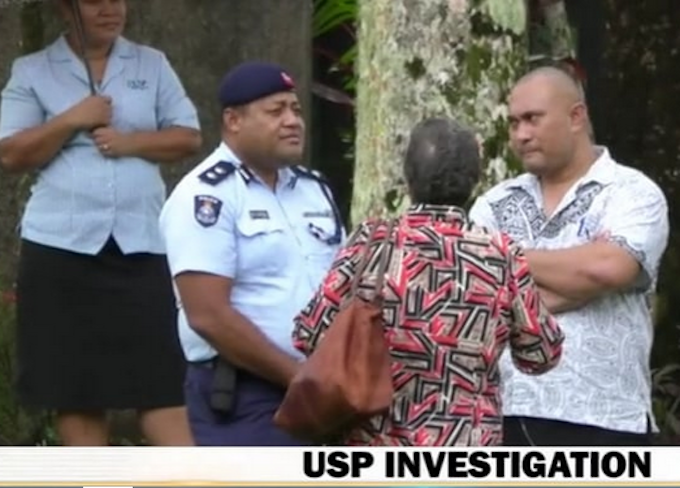 MIL-Evening Report: Stop harassing USP protesters, global human rights groups tell Fiji