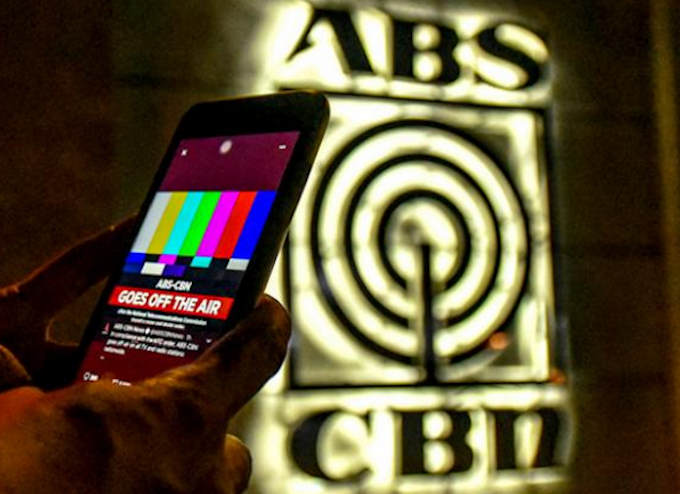 Duterte's congressional supporters seal Philippine TV network's fate