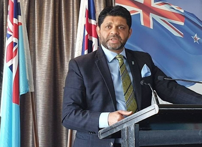 Graham Davis: Fiji's great 'crash through or crash' budget is counting on a tourism bubble