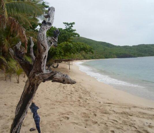 Botaira Island