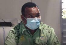 Dr Kipas Binga