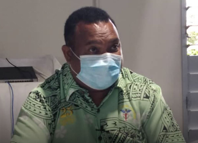 74 health workers isolated in PNG's Morobe after positive covid contact