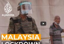 Malaysia Lockdown Crop
