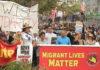 Migrant Lives Matter