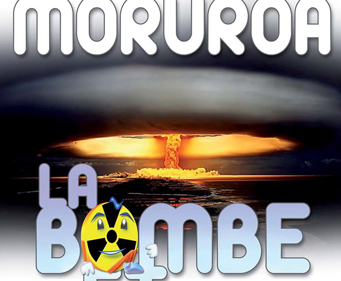 Moruroa and the bomb