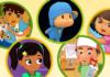 Children's TV programmes
