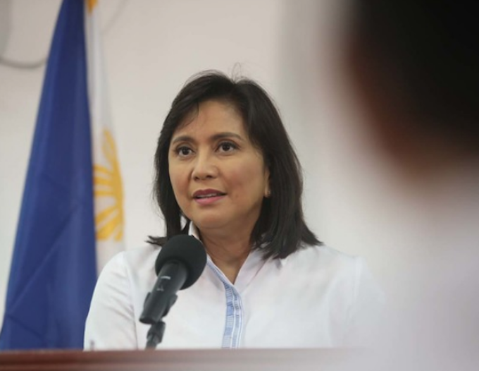 'Fight not over', says Robredo pushing for safeguards in anti-terror law
