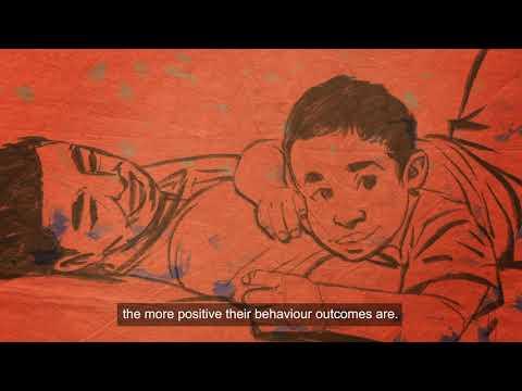 Pacific language videos: Kiribati week highlights role of fathers