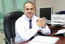 Dr Mustafa Derbashi