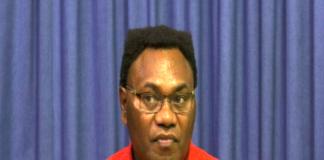 Dr Daoni Esorom