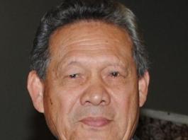 Dr Joe Williams CIN