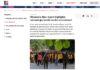 IFJ West Papua story