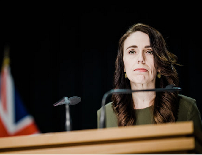 PM Ardern changes NZ election to October 17 over covid outbreak