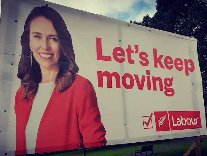 Voting is an essential service too. Why NZ can't be afraid to go to the polls