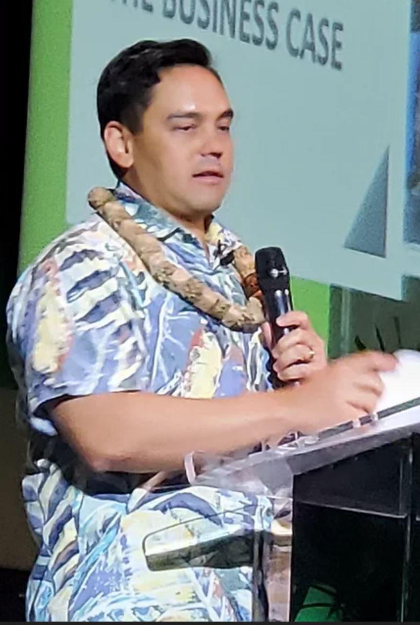 Joaquin Cook
