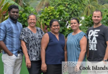 Cook Islands News editorial team
