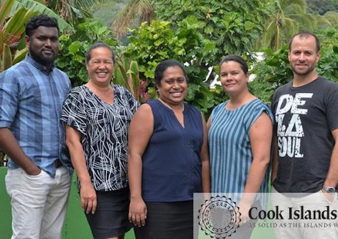 Cook Islands News editorial team