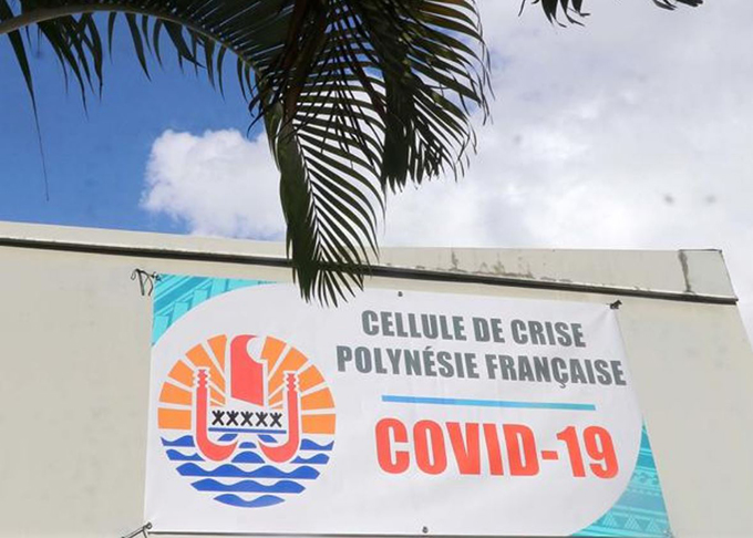 Tahiti unions threaten general strike if covid-19 rules not tightened