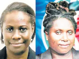 Bougainville women MPs