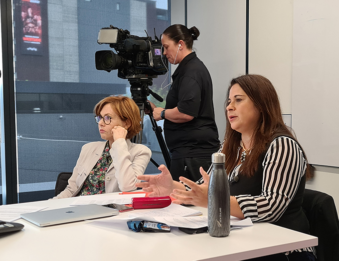 Pacific television training initiative boosts region's broadcasters