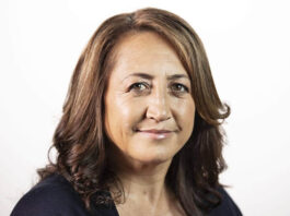 Carmen Parahi