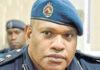 David Manning PNG