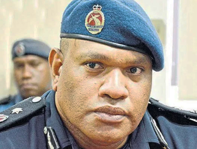 'Be vigilant' pleads PNG police chief as woman dies from covid – 6th death