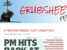Grubsheet blog 200920